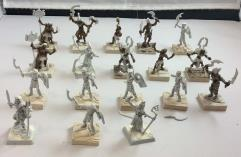Nefsokar Collection #1