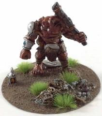 Ogre Chieftain #1