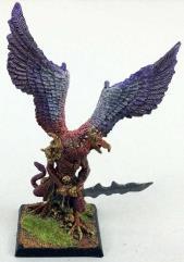 Vulture Demon #1