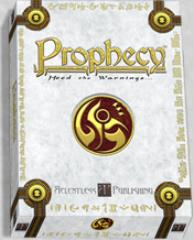 Prophecy RPG