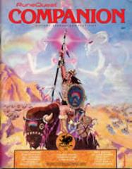 RuneQuest Companion