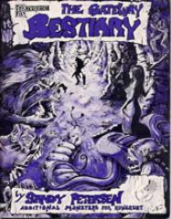 Gateway Bestiary, The