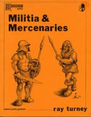 Militia & Mercenaries
