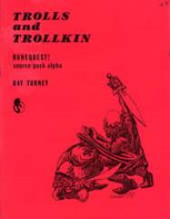 Trolls and Trollkin