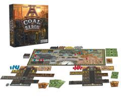 Coal Baron (1st Printing)