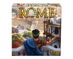 Rome - City of Marble