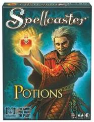 Spellcaster - Potions Expansion