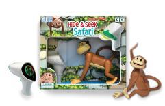 Hide & Seek Safari