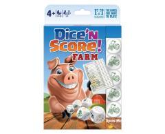 Dice'n Score Farm
