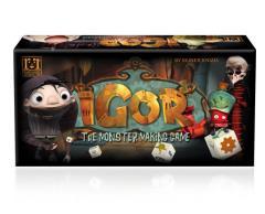 Igor - The Monster Making Game