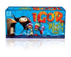 Igor - The Life of the Party Game