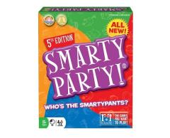 Smarty Party