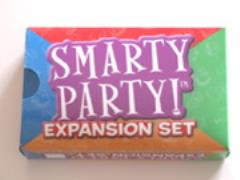 Smarty Party - Expansion Set #1