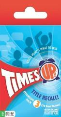 Time's Up - Title Recall Expansion 3