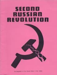Second Russian Revolution