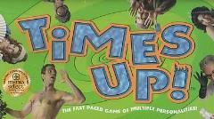 Time's Up (1999 Edition)