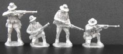 Spanish Infantry Firing/Loading