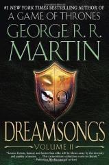 Dreamsongs Vol. II