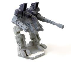Warhawk #1