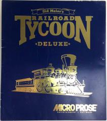 Railroad Tycoon (Deluxe Edition)