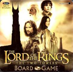 Two Towers Boardgame, The