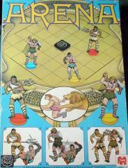 Arena - Gladiatorial Combat in Ancient Rome