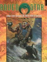 Raven Star (1st Edition)