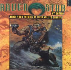 Raven Star (2nd Edition)