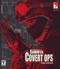 Tom Clancy's Rainbow Six - Covert Ops Essentials