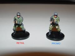 Human Mercenary (Repaint)