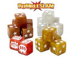 Rumbleslam Deluxe Dice Set (16)