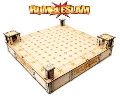 Rumbleslam Superstar Ring