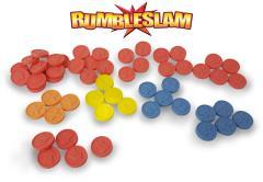 Rumbleslam Deluxe Counters & Tokens