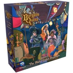 Bargain Quest - The Black Market Expansion