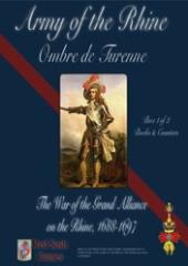 Army of the Rhine - Ombre de Turenne