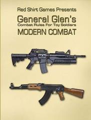 General Glen's Modern Combat