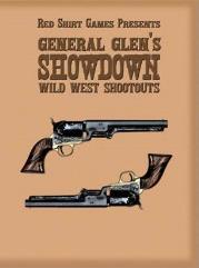 General Glen's Showdown - Wild West Shootouts