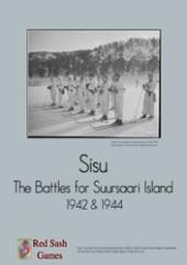 Sisu - Battles for Suursaari Island 1942 & 1944