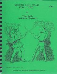 Woodland War 1754-1763