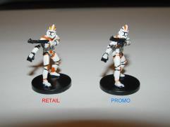 Clone Trooper (Repaint)