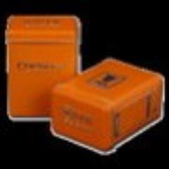 Frantic Orange