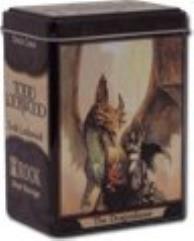 Todd Lockwood - The Dragonlance