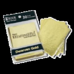 Standard Sleeves - Dwarven Gold (30)