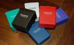 DeckAce - Blue