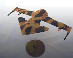 TAC/UAV Drone