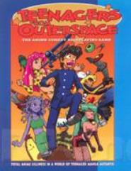 Teenagers from Outer Space (3rd Edition) (Fuzion)