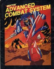 Advanced Combat System