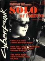 Solo of Fortune #1