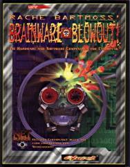 Rache Bartmoss' Brainware Blowout