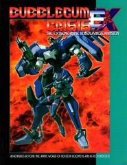 Bubblegum Crisis Expansion